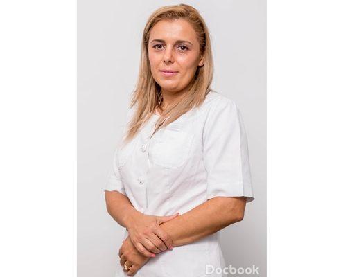 Daniela Cristina Grigore