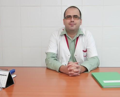 Dr. Aurel Precupanu