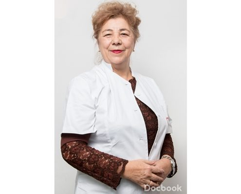 Dr. Ghizdavescu Gabriela-Edit
