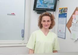 Dr. Chiciu Roxana
