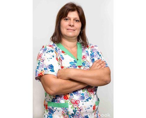 Medic Stomatoloog