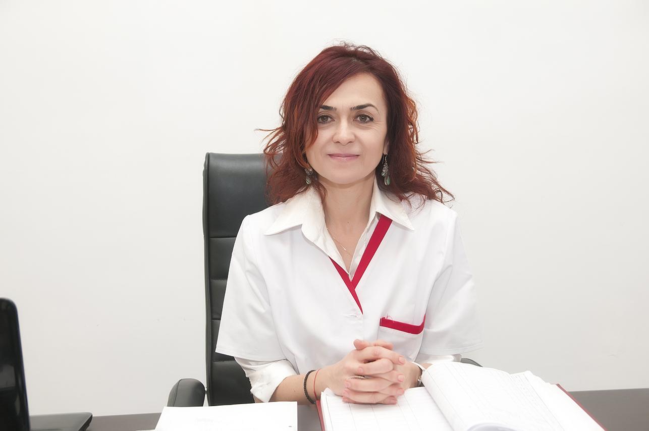 dr. Antonela Alina Burlacu