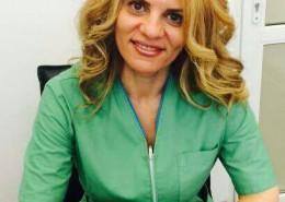 DR. CONSTANTIN MIHAELA- medic dentist