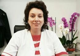 DR TOMA OANA- medic specialist oftalmologie