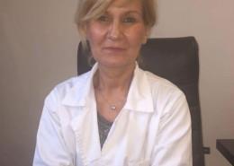 DR STREZA MARIA- MEDICINA DE FAMILIE