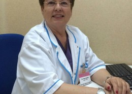 DR BUTUFEI TANIA- medic primar radiologie