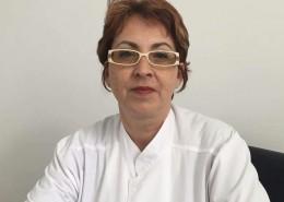 DR. DINU IRINA- MEDIC PRIMAR RADIOLOGIE