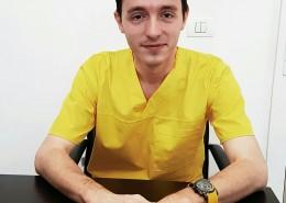 DR DAN ALEXANDRU-medic dentist