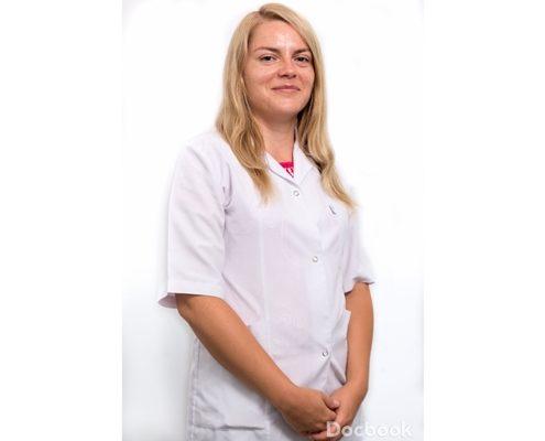 Dr. Dana Alina Chesa