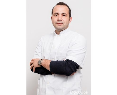 Dr Popescu Adrian Bogdan
