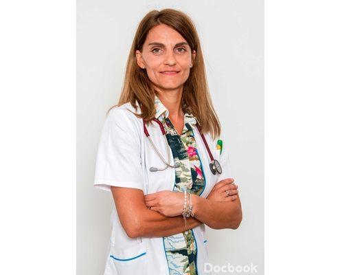 Dr. Burcea Claudia