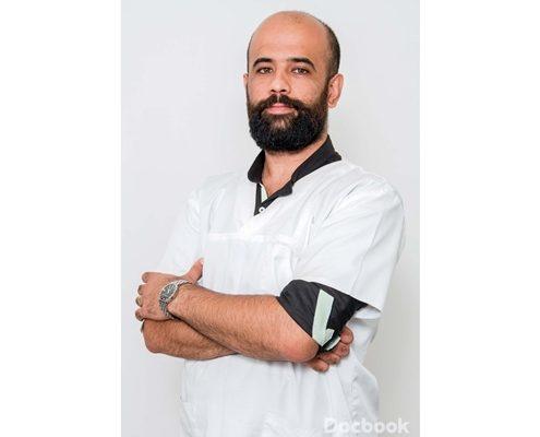 Dr. Shahzad Behroz