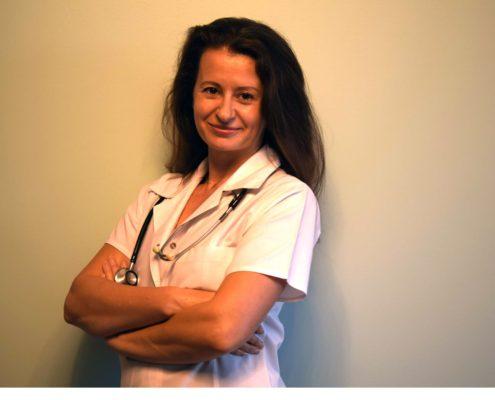 Dr. Gabriela Teona David