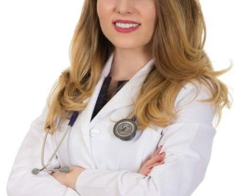 Dr. Bloju Alexandra